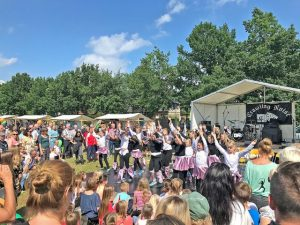 4. Heiligenseer Sommerfest