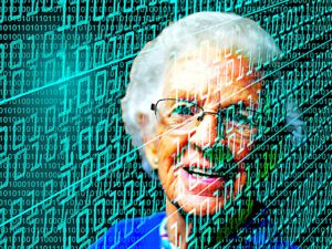 Senioren im Zeitalter der Digitalisierung