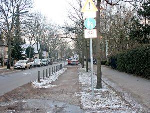 CDU-Radverkehrskonzept
