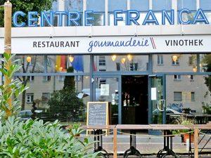 Französischer Genuss ganz nah