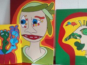 Klasse-Kunst zum Kaufen