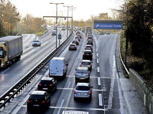 Verkehrskollaps in Nordberlin?
