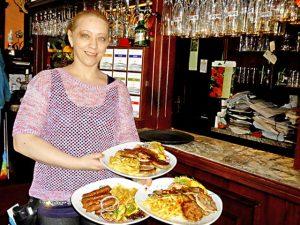 Kroatische Küche und deutsche Schlager