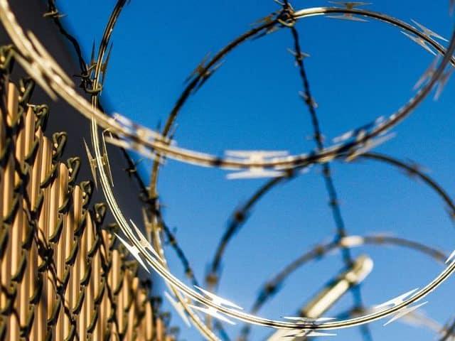 Sexualstraftäter nicht in JVA Tegel zurückgekehrt