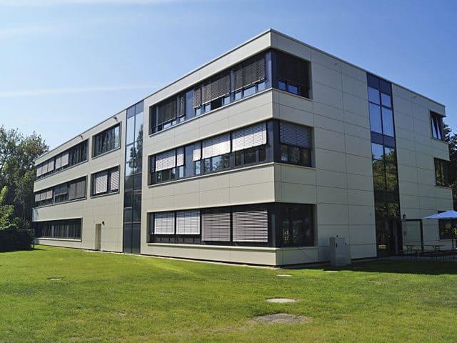 Schule am Park erweitert