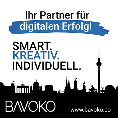 Digitalagentur Berlin