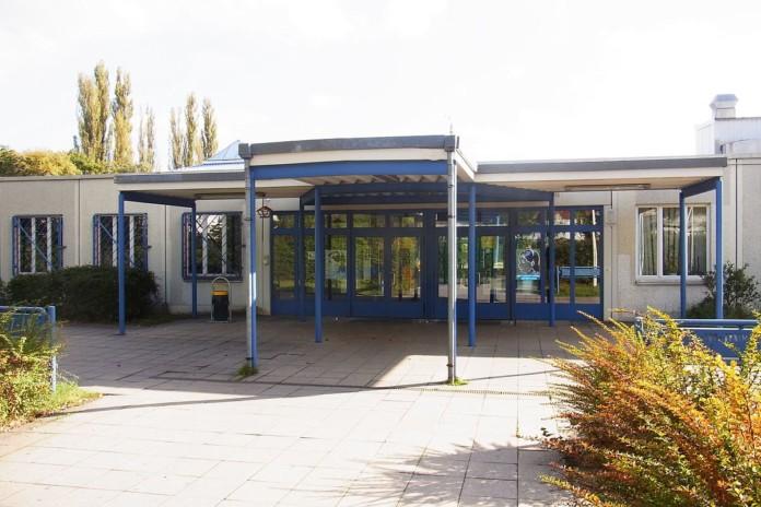 Bettina-von-Arnim-Schule, Foto: wikicommons/K.Martens