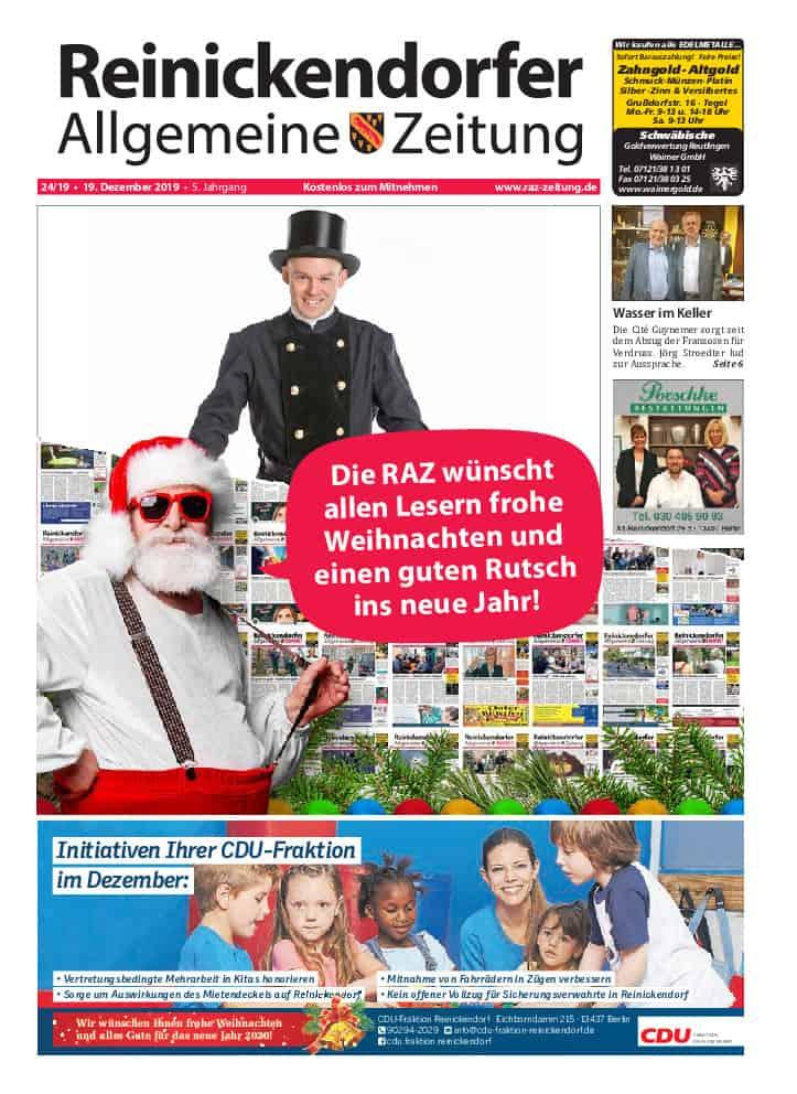 Berliner Zeitung 09.05.2019