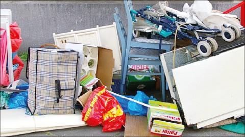 """""""Undercover"""" gegen Müll"""