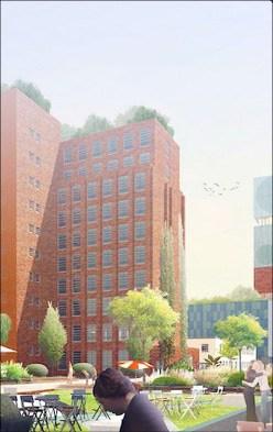 Stadtquartiere gemeinsam entwickeln
