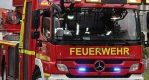 Wohl wieder Brandstiftung: Auto brannte aus