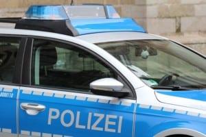 Polizist rettet Säugling das Leben