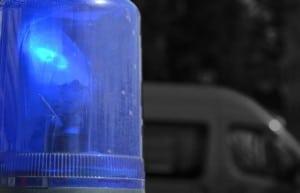 Polizist bei Festnahme in Tegel verletzt