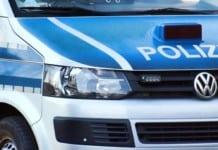 Mann nach Randale an Kirche festgenommen