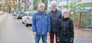 """""""Tempo 30, bevor Schlimmes geschieht"""""""