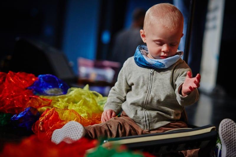 Babykonzerte erstmals im Fontane-Haus