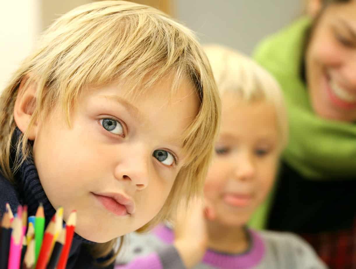 Sieben Reinickendorfer Schulen bekommen SozialarbeiterInnen