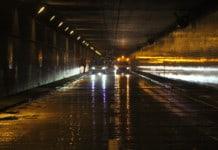 A111 wird gewartet - und nachts gesperrt