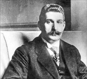 Das glücklose Leben des Gustav Bauer