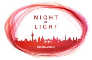 Veranstaltungswirtschaft mahnt mit Rotlicht