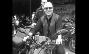 Gedenkgottesdienst für verstorbenen Motorrad-Pfarrer