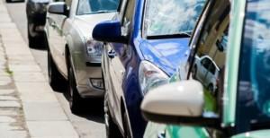Kurzparkzone Frohnau ab August verändert
