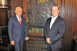 Bezirksbürgermeister Balzer will ins Abgeordnetenhaus