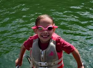 Strandbad Tegel soll 2021 wieder eröffnen - für Kinder gratis!