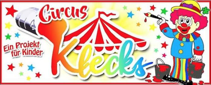 Logo Circus Klecks