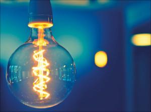 Bevor die Lichter ausgehen…