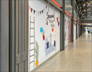 Ikea öffnet in Tegel
