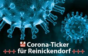 Die täglichen Corona-News für Reinickendorf
