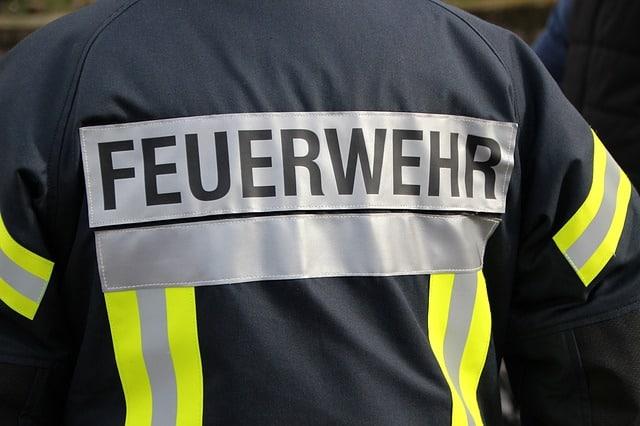Autowerkstatt in Reinickendorf brannte