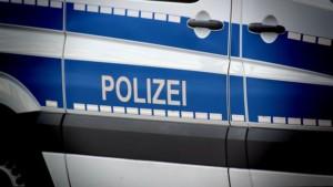 Betrunkener Polizist verursacht Verkehrsunfall