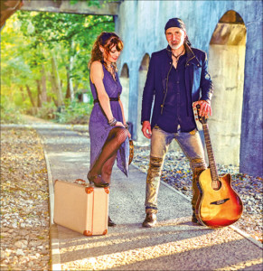 Blues, Swing und Country