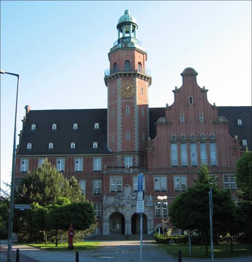 Korruptionsverdacht: LKA ermittelt bei Reinickendorfer Straßenbaubehörde